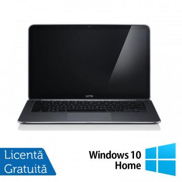 Laptop Refurbished DELL XPS L322X, Intel Core i5-3437U 1.90GHz, 4GB DDR3, 128GB SSD + Windows 10 Home Laptopuri Refurbished