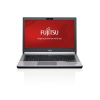 Laptop Refurbished  FUJITSU SIEMENS Lifebook E743, Intel Core i7-3632QM 2.20GHz, 8GB DDR3, 500GB SATA + Windows 10 Pro