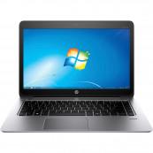 Laptop HP EliteBook Folio 1040 G1, Intel Core i7-4600U 2.10GHz, 8GB DDR3, 256GB SSD M.2, Full HD, Webcam, 14 Inch, Second Hand Laptopuri Second Hand