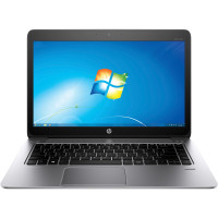 Laptop HP EliteBook Folio 1040 G1, Intel Core i7-4600U 2.10GHz, 8GB DDR3, 256GB SSD M.2, Full HD, Webcam, 14 Inch
