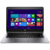 Laptop HP EliteBook Folio 1040 G2, Intel Core i5-5200U 2.20GHz, 8GB DDR3, 256GB SSD, Webcam, 14 Inch Full HD