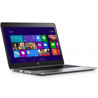 Laptop HP EliteBook Folio 1040 G2, Intel Core i5-5200U 2.20GHz, 8GB DDR3, 256GB SSD, Webcam, Full HD, 14 Inch