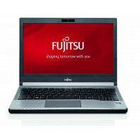 Laptop FUJITSU SIEMENS E733, Intel Core i5-3230M 2.60GHz, 8GB DDR3, 120GB SSD, 15.6 inch