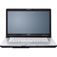 Laptop FUJITSU SIEMENS E751, Intel Core i5-2430M 2.40GHz, 4GB DDR3, 120GB SSD, DVD-RW, 15.6 Inch, Webcam