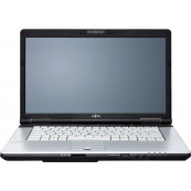 Laptop FUJITSU SIEMENS E751, Intel Core i5-2520M 2.50GHz, 4GB DDR3, 500GB SATA, DVD-RW, 15.6 Inch, Fara Webcam, Second Hand Laptopuri Second Hand