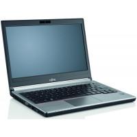 Laptop FUJITSU SIEMENS Lifebook E756, Intel Core i5-6200M 2.30GHz, 8GB DDR4, 240GB SSD, DVD-RW, Display Full HD, Webcam, 15.6 Inch, Grad A-