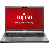 Laptop FUJITSU SIEMENS Lifebook E756, Intel Core i5-6200U 2.30GHz, 8GB DDR4, 240GB SSD, DVD-RW, 15.6 Inch Full HD, Webcam, Tastatura Numerica