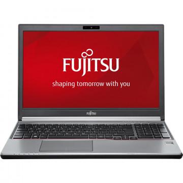 Laptop FUJITSU SIEMENS Lifebook E756, Intel Core i5-6200U 2.30GHz, 8GB DDR4, 240GB SSD, DVD-RW, 15.6 Inch Full HD, Webcam, Tastatura Numerica, Second Hand Laptopuri Second Hand