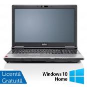 Laptop FUJITSU Celsius H920, Intel Core i7-3720QM 2.60GHz, 32GB DDR3, 2 x 256GB SSD, NVIDIA Quadro K4000M 4GB/256bit, DVD-RW, 17.3 Inch Full HD, Webcam, Tastatura Numerica + Windows 10 Home, Refurbished Laptopuri Refurbished