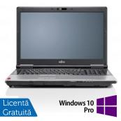 Laptop FUJITSU Celsius H920, Intel Core i7-3720QM 2.60GHz, 32GB DDR3, 2 x 256GB SSD, NVIDIA Quadro K4000M 4GB/256bit, DVD-RW, 17.3 Inch Full HD, Webcam, Tastatura Numerica + Windows 10 Pro, Refurbished Laptopuri Refurbished