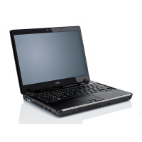 Laptop Fujitsu LifeBook P770, Intel Core i7-620U 1.06-2.13GHz, 4GB DDR3, 120GB SSD, 12.1 Inch, Webcam
