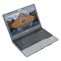 Laptop FUJITSU SIEMENS S782, Intel Core i7-3612QM 2.10GHz, 4GB DDR3, 320GB SATA, DVD-RW, 14 Inch, Webcam
