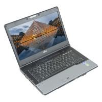 Laptop FUJITSU SIEMENS S782, Intel Core i7-3612QM 2.10GHz, 8GB DDR3, 240GB SSD, DVD-RW, 14 Inch, Webcam + Windows 10 Home