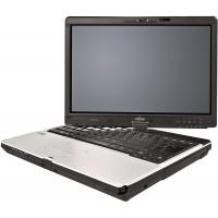 Laptop FUJITSU Lifebook T901, Intel Core i7-2640M 2.80GHz, 4GB DDR3, 120GB SSD, DVD-RW, Touchscreen 13.3 Inch, Webcam