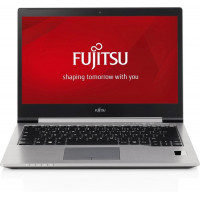 Laptop FUJITSU SIEMENS Lifebook U745, Intel Core i5-5200U 2.20GHz, 8GB DDR3, 240GB SSD, Webcam, 14 Inch