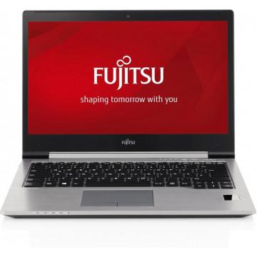 Laptop FUJITSU SIEMENS Lifebook U745, Intel Core i5-5200U 2.20GHz, 8GB DDR3, 240GB SSD, Webcam, 14 Inch, Second Hand Laptopuri Second Hand