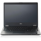 Laptop FUJITSU SIEMENS Lifebook U747, Intel Core i5-7200U 2.50GHz, 8GB DDR4, 240GB SSD, Webcam, 14 Inch, Second Hand Laptopuri Second Hand