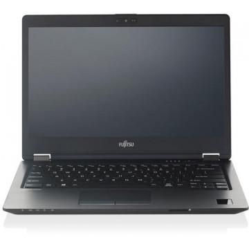 Laptop FUJITSU SIEMENS Lifebook U747, Intel Core i5-7200U 2.50GHz, 8GB DDR4, 240GB SSD, Webcam, 14 Inch, Second Hand Laptopuri Second Hand