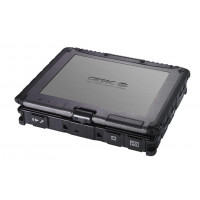 Laptop Getac V100, Intel Core 2 Duo SU9400 1.40GHz, 2GB DDR2, 250GB HDD, 10.1 Inch TouchScreen