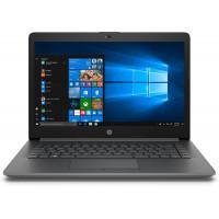 Laptop HP 14-ck0950nd, Intel Core Gen 8 i5-8250U 1.60-3.40GHz, 8GB DDR4, 120GB SSD, 14 Inch Full HD, Webcam