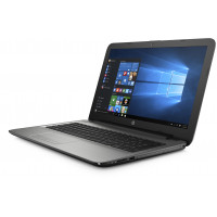 Laptop HP 15-ay026nd, Intel Core i5-6200U 2.30GHz, 8GB DDR3, 120GB SSD, DVD-RW, 15.6 Inch, Webcam, Tastatura Numerica
