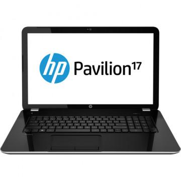 Laptop HP Pavilion 17-e073ed, AMD A8-5550M 2.10GHz, 4GB DDR3, 120GB SSD, DVD-RW, 17.3 Inch, Tastatura Numerica, Webcam, Grad A-, Second Hand Laptopuri Ieftine