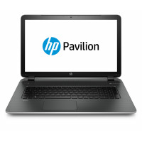 Laptop HP Pavilion 17-f045nb, AMD A8-6410 2.00GHz, 4GB DDR3, 120GB SSD, DVD-RW, 17.3 Inch, Tastatura Numerica, Webcam