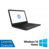 Laptop HP 240 G6, Intel Core i5-7200U 2.50GHz, 8GB DDR4, 240GB SSD, 14 Inch, Webcam + Windows 10 Home, Refurbished Laptopuri Refurbished
