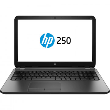 Laptop HP 250 G3, Intel Celeron N2830 2.16GHz, 4GB DDR3, 500GB SATA, DVD-RW, 15.6 Inch, Webcam, Tastatura Numerica, Second Hand Laptopuri Second Hand