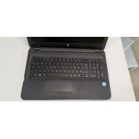 Laptop HP 250 G4, Intel Core i5-6200U 2.30GHz, 4GB DDR3, 120GB SSD, DVD-RW, 15.6 Inch, Tastatura Numerica, Webcam, Grad B (0014)