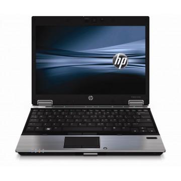 Laptop HP EliteBook 2540p, Intel Core i5-540M 2.53GHz, 4GB DDR3, 120GB SSD, 12.1 Inch, Webcam, Second Hand Laptopuri Second Hand