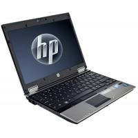 Laptop HP EliteBook 2540p, Intel Core i7-640LM 2.13GHz, 4GB DDR3, 80GB SATA, 12.1 Inch, Webcam