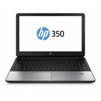Laptop HP 350 G2, Intel Core i5-5200U 2.20GHz, 4GB DDR3, 500GB SATA, DVD-ROM,  Webcam, 15.6 Inch