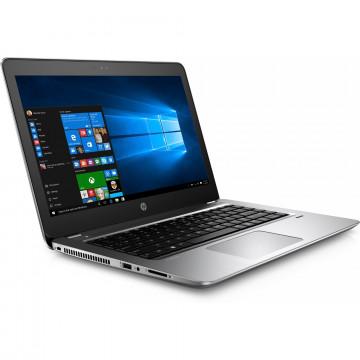 Laptop HP ProBook 440 G4, Intel Core i5-7200U 2.50GHz, 8GB DDR4, 120GB SSD M.2, 14 Inch HD+, Webcam, Second Hand Laptopuri Second Hand