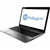Laptop HP ProBook 450 G0, Intel Core i5-3230M 2.60GHz, 4GB DDR3, 120GB SSD, DVD-RW, 15.6 Inch, Webcam, Tastatura Numerica, Second Hand Intel Core i5