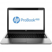 Laptop HP ProBook 450 G0, Intel Core i5-3230M 2.60GHz, 4GB DDR3, 500GB SATA, DVD-RW, 15.6 Inch, Webcam, Second Hand Laptopuri Second Hand