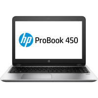 Laptop HP ProBook 450 G4, Intel Core i5-7200U 2.50GHz, 8GB DDR4, 120GB SSD, DVD-RW, Webcam, 15.6 Inch