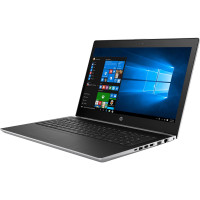 Laptop HP ProBook 450 G5, Intel Core i3-7100U 2.40GHz, 4GB DDR4, 120GB SSD, 15.6 Inch Full HD, Webcam, Tastatura Numerica