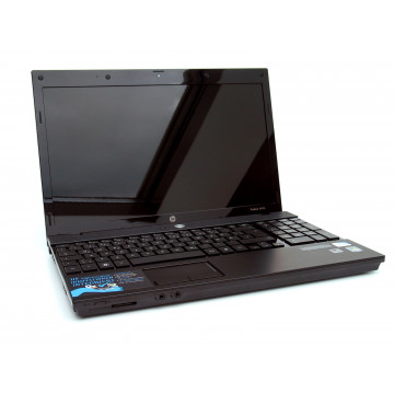 Laptop HP ProBook 4510s, Intel Core 2 Duo T6570 2.10GHz, 4GB DDR2, 320GB SATA, DVD-ROM, 15.6 Inch, Webcam, Tastatura Numerica, Second Hand Laptopuri Second Hand