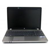 Laptop HP ProBook 4530s, Intel Core i3-2310M 2.10GHz, 4GB DDR3, 500GB SATA, DVD-RW, 15.6 Inch, Webcam, Second Hand Laptopuri Second Hand