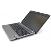 Laptop HP ProBook 4530s, Intel Core i3-2350M 2.30GHz, 4GB DDR3, 500GB SATA, DVD-RW, 15.6 Inch, Webcam, Tastatura Numerica, Grad A-, Second Hand Laptopuri Ieftine
