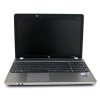 Laptop HP ProBook 4530s, Intel Core i5-2450M 2.50GHz, 4GB DDR3, 500GB SATA, DVD-RW, 15.6 Inch, Webcam