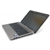 Laptop HP ProBook 4530s, Intel Core i5-2450M 2.50GHz, 4GB DDR3, 500GB SATA, DVD-RW, 15.6 Inch, Webcam, Second Hand Laptopuri Second Hand