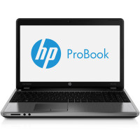 Laptop HP ProBook 4540s, Intel Core i3-3110M 2.40GHz, 4GB DDR3, 320GB SATA, DVD-RW, 15.6 Inch, Webcam