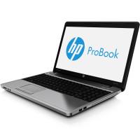 Laptop HP ProBook 4540s, Intel Core i5-3230M 2.60GHz, 4GB DDR3, 120GB SSD, DVD-RW, 15.6 Inch, Webcam, Tastatura Numerica, Grad A-