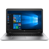 Laptop HP ProBook 470 G4, Intel Core i5-7200U 2.50GHz, 8GB DDR4, 240GB SSD, DVD-RW, 17.3 Inch, Webcam, Tastatura Numerica