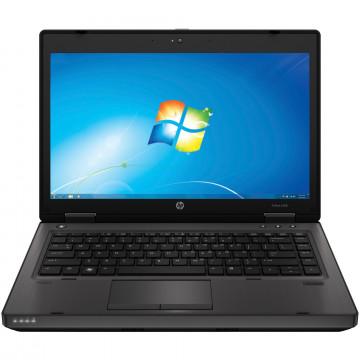 Laptop HP ProBook 6470b, Intel Core i3-3120M 2.50GHz, 4GB DDR3, 320GB SATA, DVD-RW, 14 Inch, Webcam, Second Hand Laptopuri Second Hand