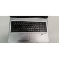 Laptop HP ProBook 650 G2, Intel Core i5-6200U 2.30GHz, 8GB DDR4, 120GB SSD, 15.6 Inch, Webcam, Tastatura Numerica, Grad B (0012)