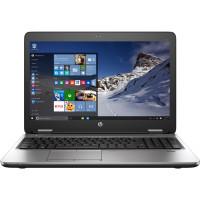 Laptop HP ProBook 650 G2, Intel Core i5-6200U 2.30GHz, 8GB DDR4, 120GB SSD, 15.6 Inch, Webcam