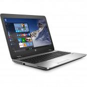 Laptop HP ProBook 650 G2, Intel Core i5-6200U 2.30GHz, 8GB DDR4, 240GB SSD, 15.6 Inch, Tastatura Numerica + Windows 10 Pro, Refurbished Laptopuri Refurbished